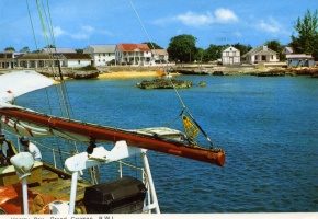 Iles Caimans
